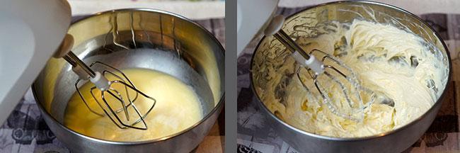 Butter aufschlagen - Naturkosmetik selber machen