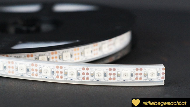 LED Strip Details