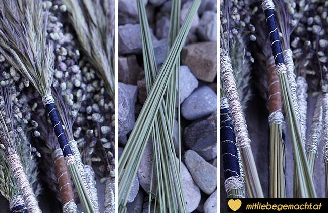 Gräser können wundbar vielfältig sein