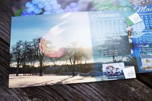 Kalender 2018 gratis Download