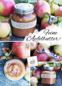 feine Apfelbutter