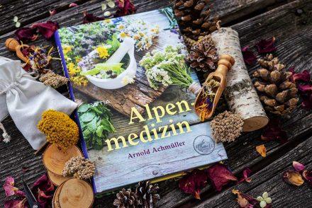 Alpenmedizin von Arnold Achmüller