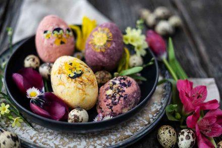 Badekonfekt für Ostern