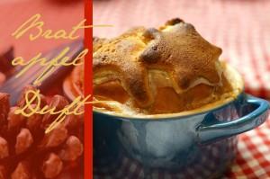Das beste Bratapfelrezept der Welt
