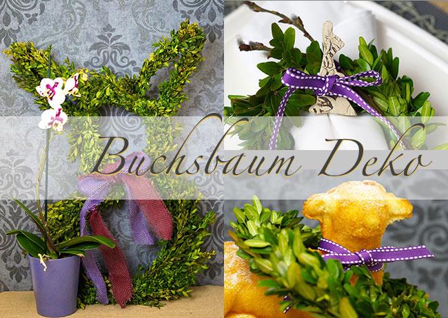 Buchsbaum Header