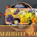 Smartphone Herbst Header