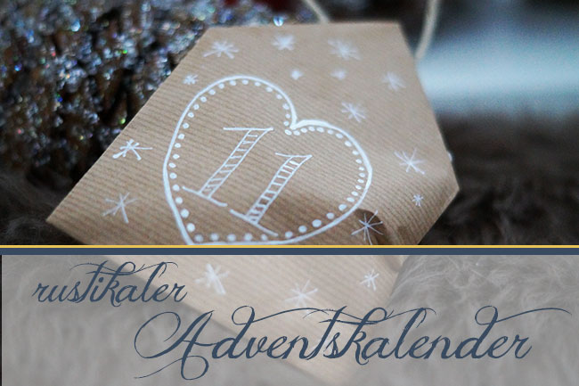 Adventskalender-Header