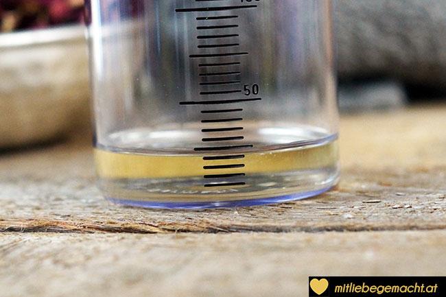 25 ML Rizinusöl - Mit Liebe gemachte Hautpflege