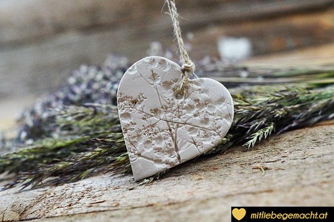 Natur im Herzen