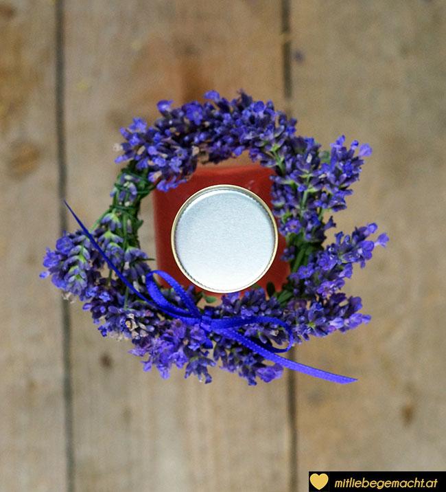 Wunderbarer Lavendel