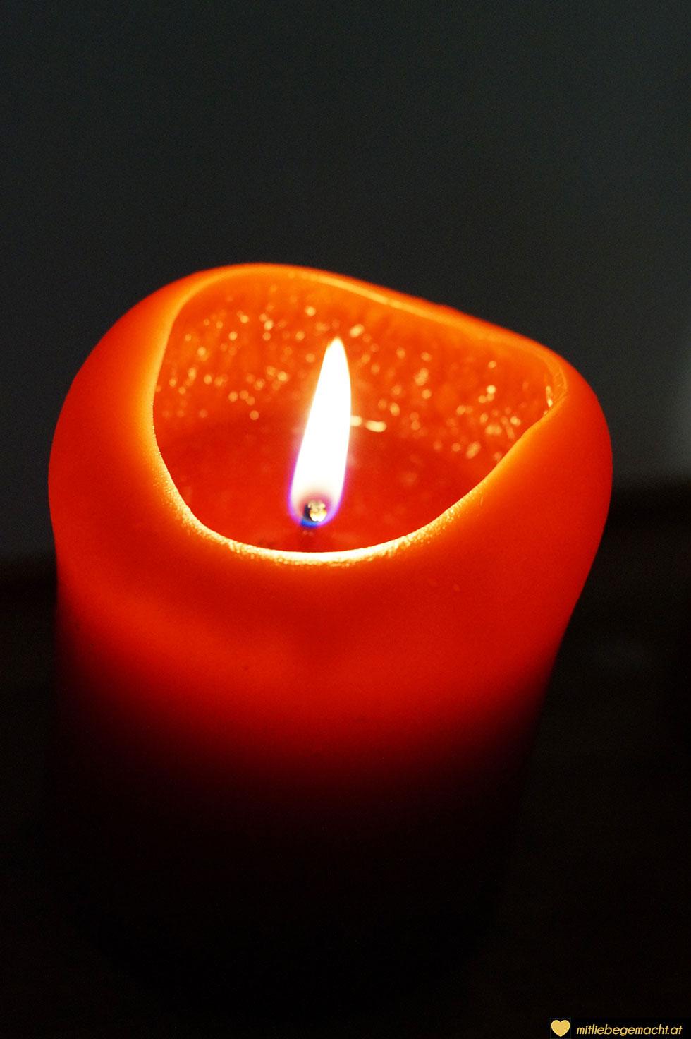 Kerzen werden zu Mariä Lichtmess geweiht