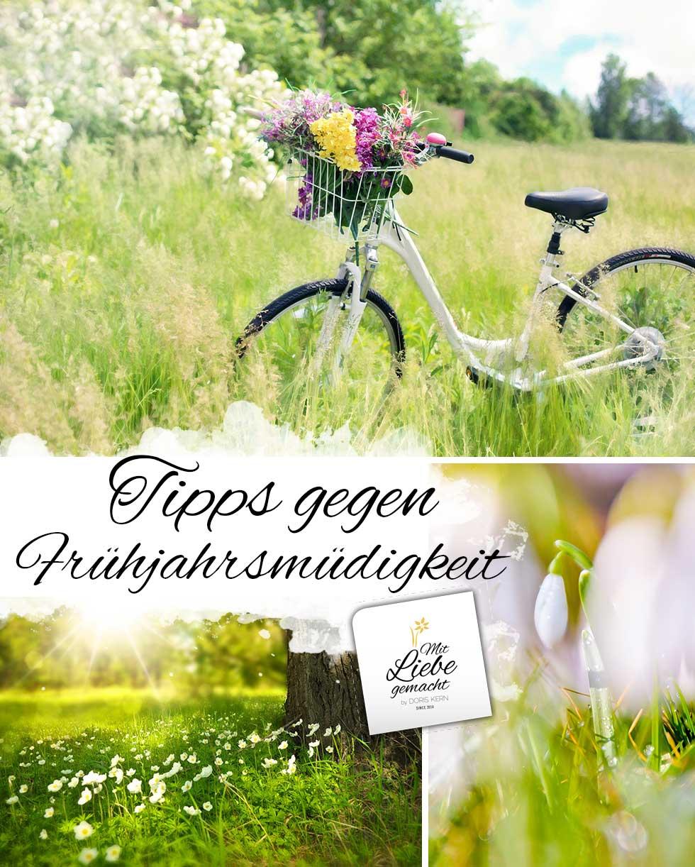 Die besten Tipps gegen Frühjahrsmüdigkeit