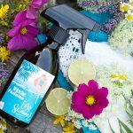 Wäscheparfum - Duft des Sommers