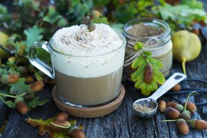 Eichelkaffee selber machen