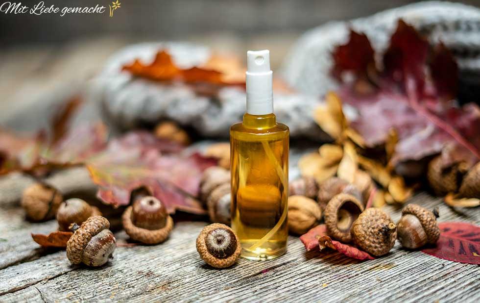 Händedesinfektionsspray selber machen
