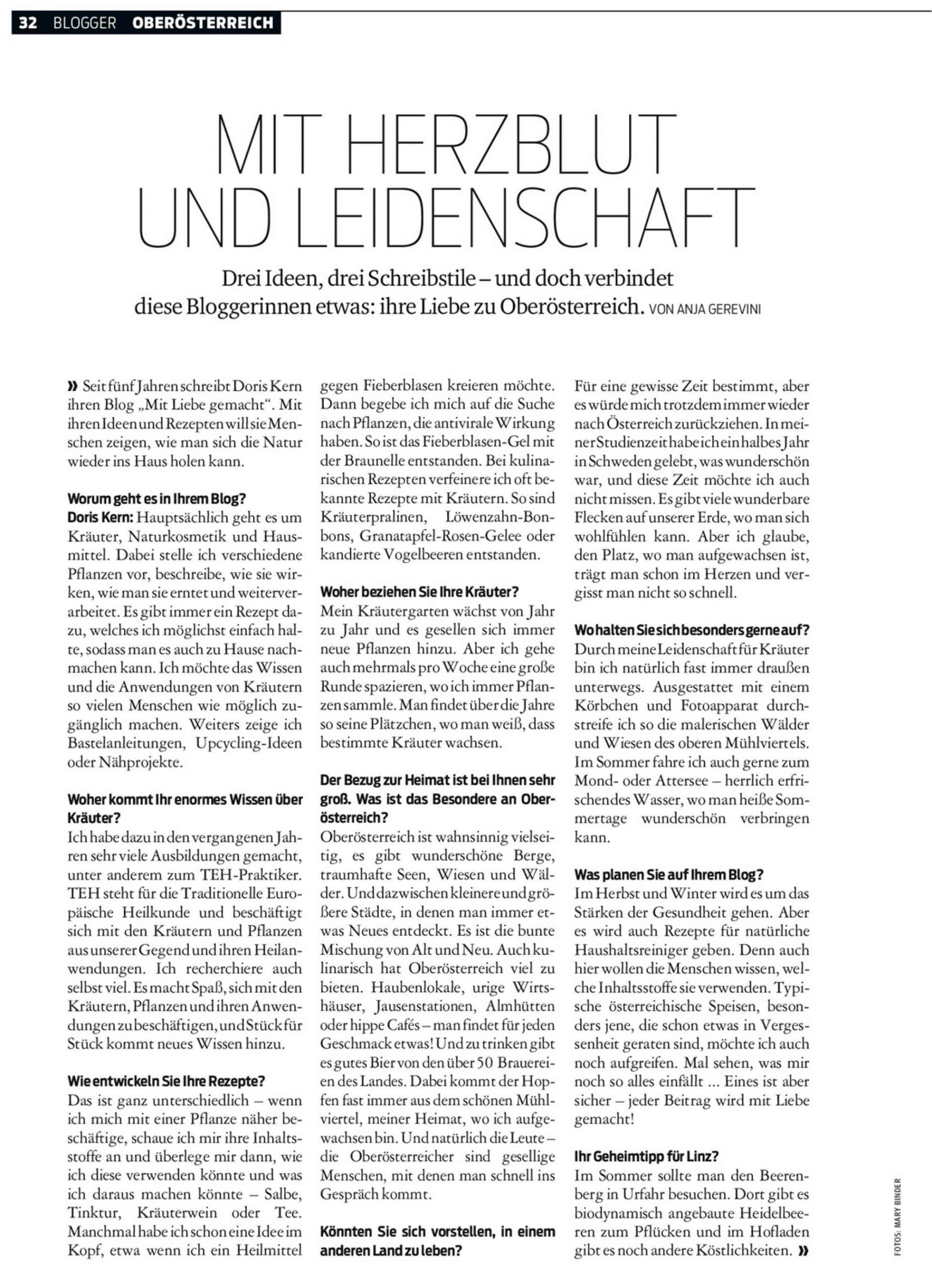 Kurier_Magazin_10_2019_Seite1