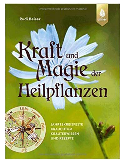 Kraft Magie Heilpflanzen