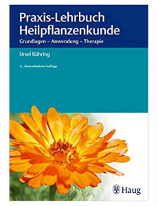 Praxis-Lehrbuch Heilpflanzenkunde