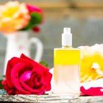 Rosenblüten Schüttellotion selber machen