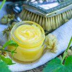 Holunder Salbe Rezept - Anti Aging aus der Kräuterkiste