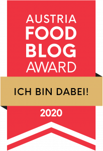 Austrian Food Blog Award