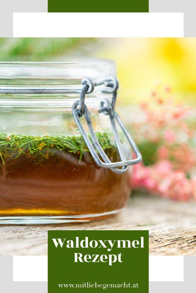 Waldoxymel Rezept