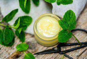 Anti Kopfschmerzen Balsam selber machen