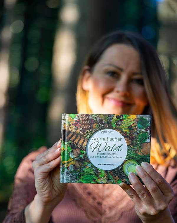 Aromatischer Wald Buch kaufen